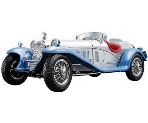 BBurago Alfa Romeo 8C 2300 Spyder Touring 1932 (12063)
