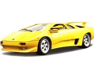 BBurago Lamborghini Diablo (12042)