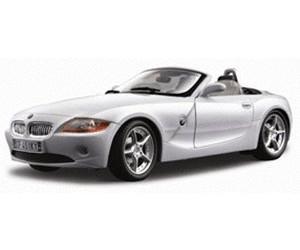 BBurago BMW Z4 (12001)
