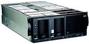 IBM E Server X445 (K0EVXGE)