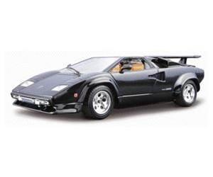 BBurago Lamborghini Countach 5000 Quattrovalvole (22087)