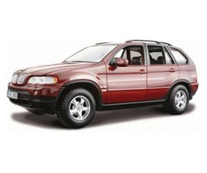 BBurago BMW X5 (22001)