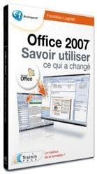Avanquest Train In Pack - Pack Office 2007 : sa...