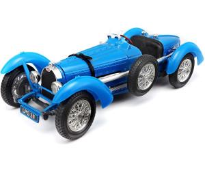 BBurago Bugatti