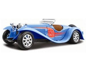 BBurago Bugatti Type 55 1932 (22027)