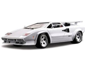 BBurago Lamborghini Countach 5000 Quattrovalvole (12027)