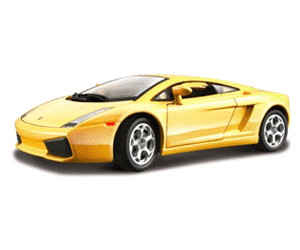 BBurago Lamborghini Gallardo (22051)