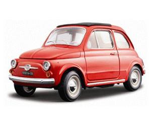 BBurago Fiat 500 F 1965 (12020)