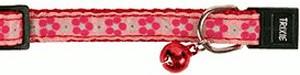 Trixie Katzen-Halsband Flower, mit Motiv