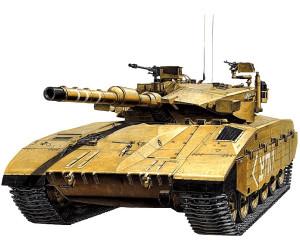 Academy IDF Merkava Mk-III (1391)