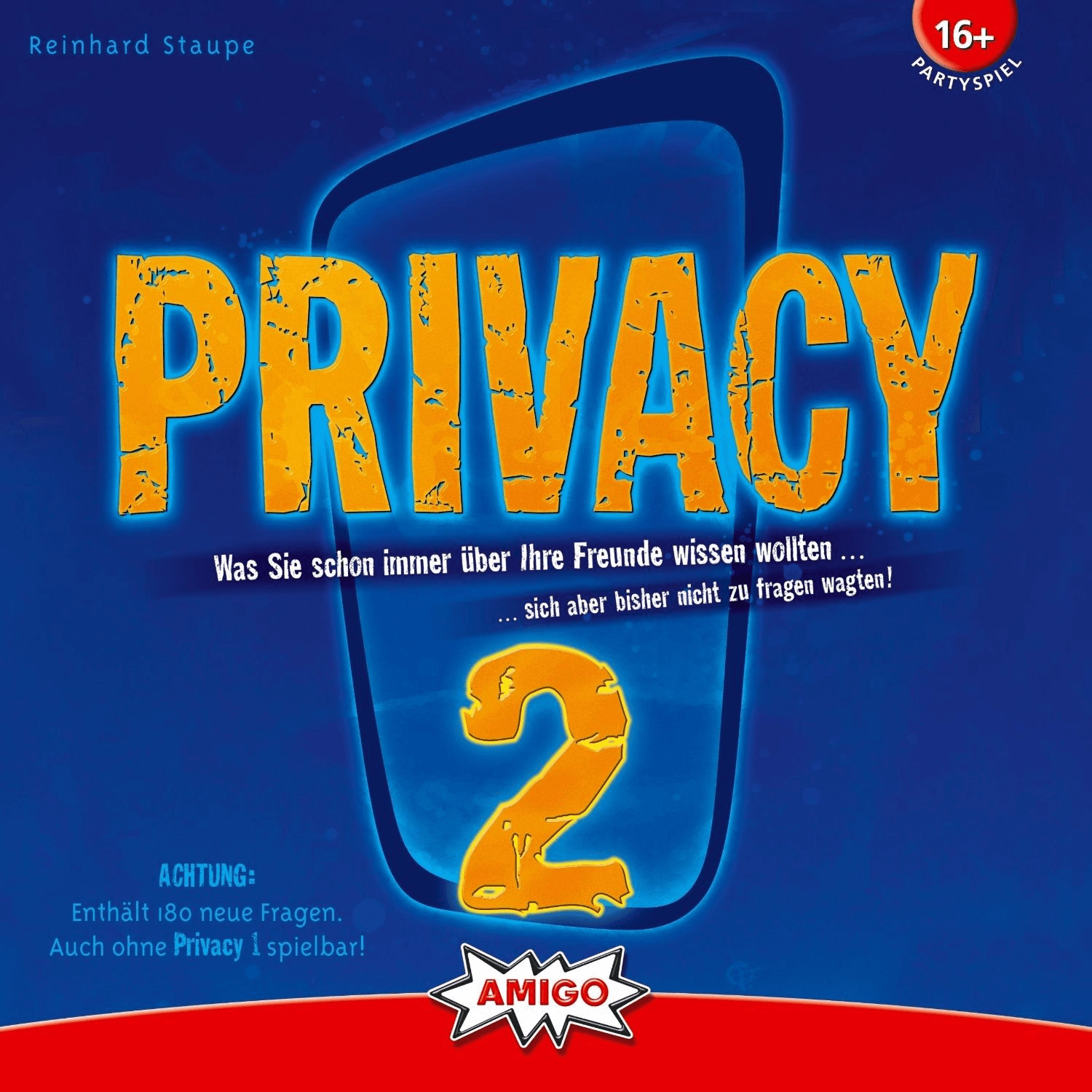 Image of Amigo Privacy 2