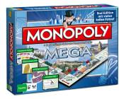 monopoly gesellschaftsspiel preisvergleich g nstig bei. Black Bedroom Furniture Sets. Home Design Ideas
