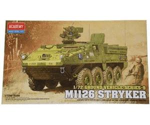 Academy M1126 Stryker (13411)