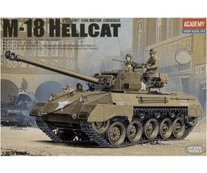 Academy M-18 Hellcat (1375)
