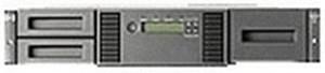 Hewlett-Packard HP MSL2024 1 LTO-3 Ultrium 960 ...
