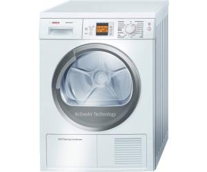 Bosch Kühlschrank Kondenswasserbehälter Reinigen : Bosch wtw ab u ac preisvergleich bei idealo