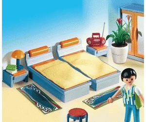 Playmobil Citylife Modernes Wohnen Modernes Elternschlafzimmer 4284