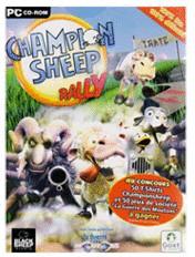ChampionSheep Rally (PC)