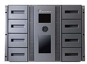 Hewlett-Packard HP StorageWorks MSL8096 FC 2 x ...