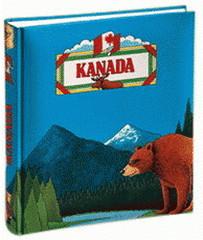 Image of Henzo Photo Album Canada