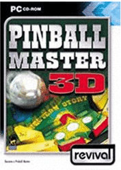Pinball Master 3D (PC)