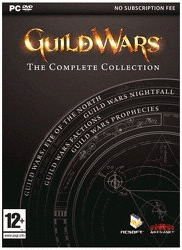 Guild Wars: Complete Collection (PC)