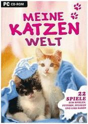Meine Katzenwelt (PC)