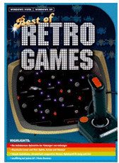 Best of Retro Games (PC)