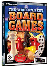 The World´s Best Board Games (PC)