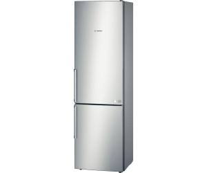 Bosch Kühlschrank Richtig Einräumen : Bosch kge al ab u ac preisvergleich bei idealo