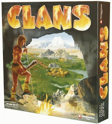Winning-Moves Clans