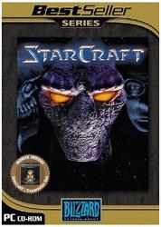 StarCraft + Broodwar (PC)