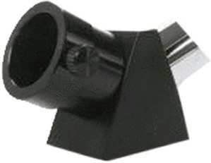 Image of Dorr 45 Degree Erect Prism for 1 inch Astro Telescope Eyepiece