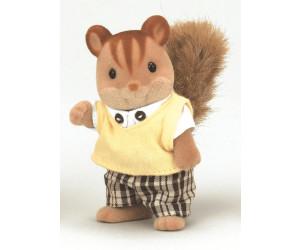 Sylvanian Families Famille écureuil roux au meilleur prix ...