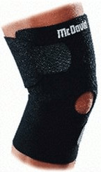 McDavid Universal Kniebandage (409)