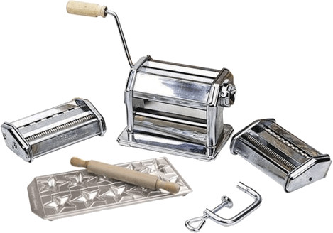 Image of Imperia Imperia Italiana Pasta Maker Set