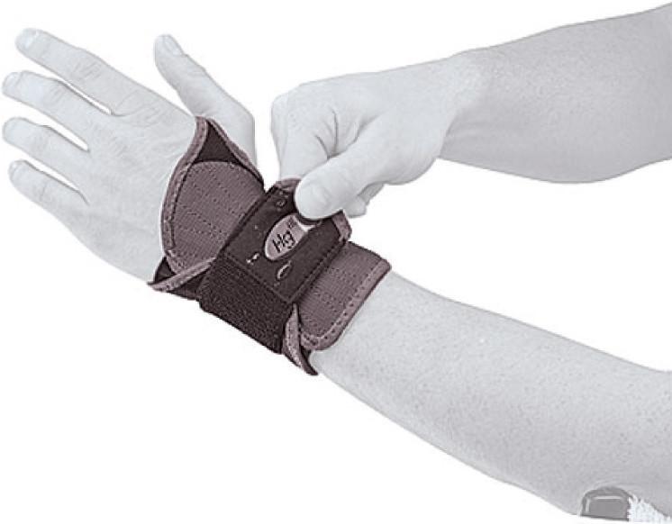 Mueller Hg80 Handgelenkbandage