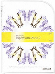 Microsoft Expression Media 2 Upgrade (DE) (Win/...