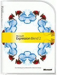 Microsoft Expression Blend 2.0 (DE) (Win) (EDU)