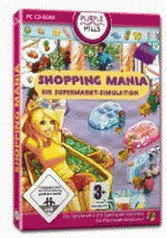 Shopping Mania (PC)