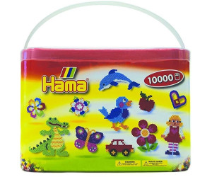 10000 tlg günstig kaufen Hama 202 Perleneimer