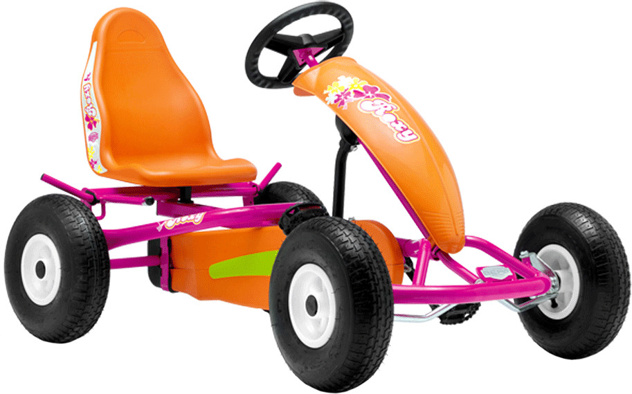 Berg Roxy AF Pedal-Gokart