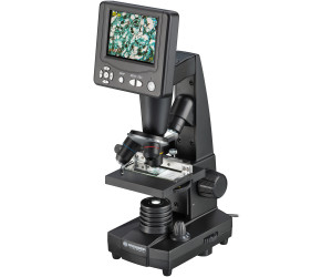 Bresser lcd microscope and only digital