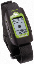 Image of Minox Suntimer