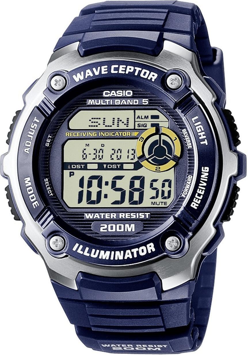 Casio Wave Ceptor (WV-200E-2AVEF)