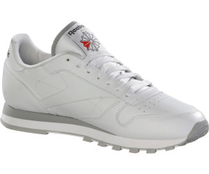 Reebok Classic Leather Scarpe sportive Uomo nere Nero 44