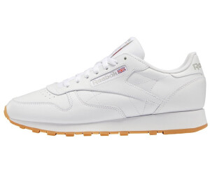 9ff7fc4ffd01f Reebok Classic Leather au meilleur prix sur idealo.fr
