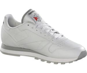 0d8dea57c2f Reebok Classic Leather au meilleur prix sur idealo.fr