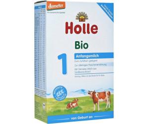 Holle Bio-Anfangsmilch 1 aus Ziegenmilch 0,4 kg