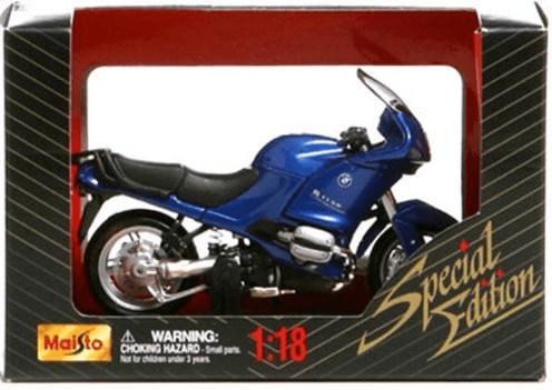 Image of Maisto Moto Special Edition